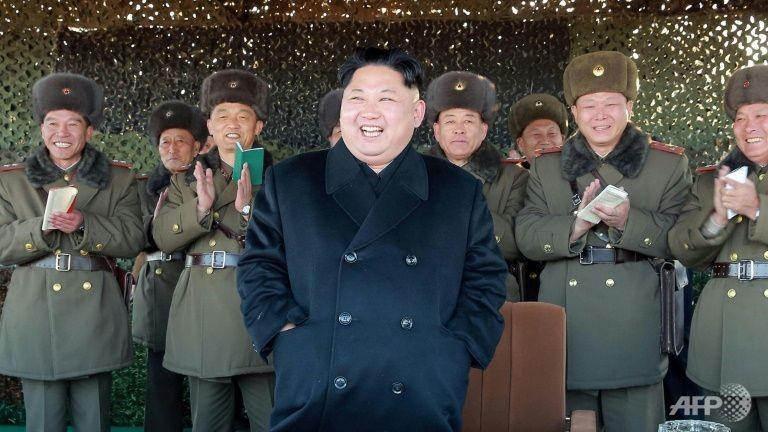 Triều Tiên tập trận nhắm vào dinh tổng thống Hàn Quốc - ảnh 1