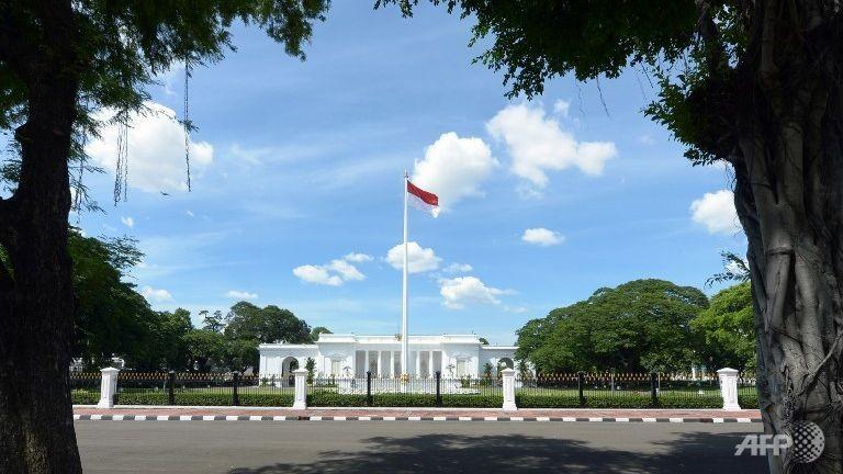 Indonesia phá âm mưu đánh bom dinh tổng thống - ảnh 1