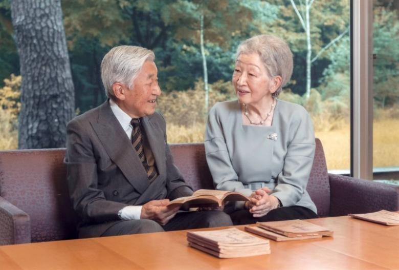 Hoàng hậu Nhật được chẩn đoán viêm phế quản cấp - ảnh 1
