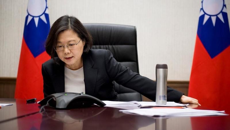Quan chức Lầu Năm Góc muốn Đài Loan tăng chi quốc phòng - ảnh 2