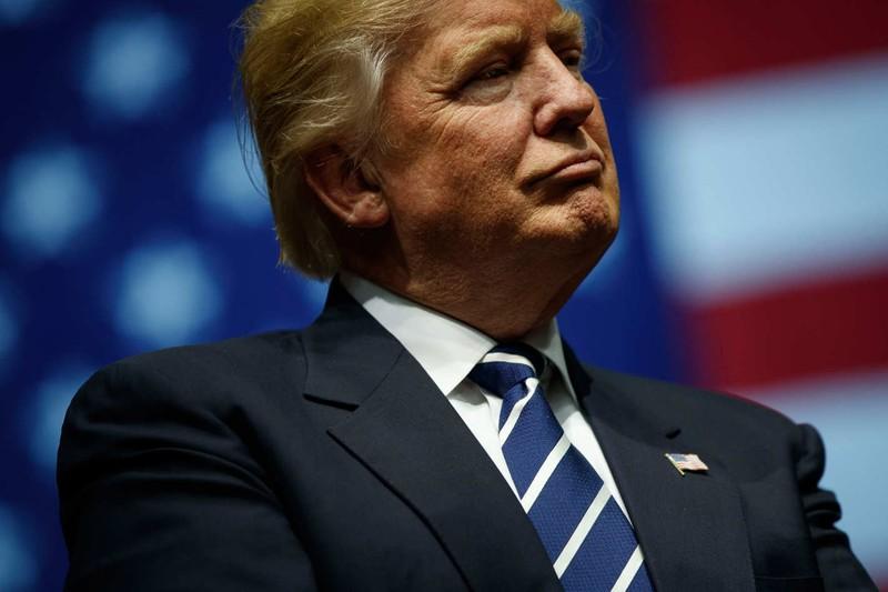 Putin-Trump sánh bước đứng đầu 'danh sách quyền lực' - ảnh 2