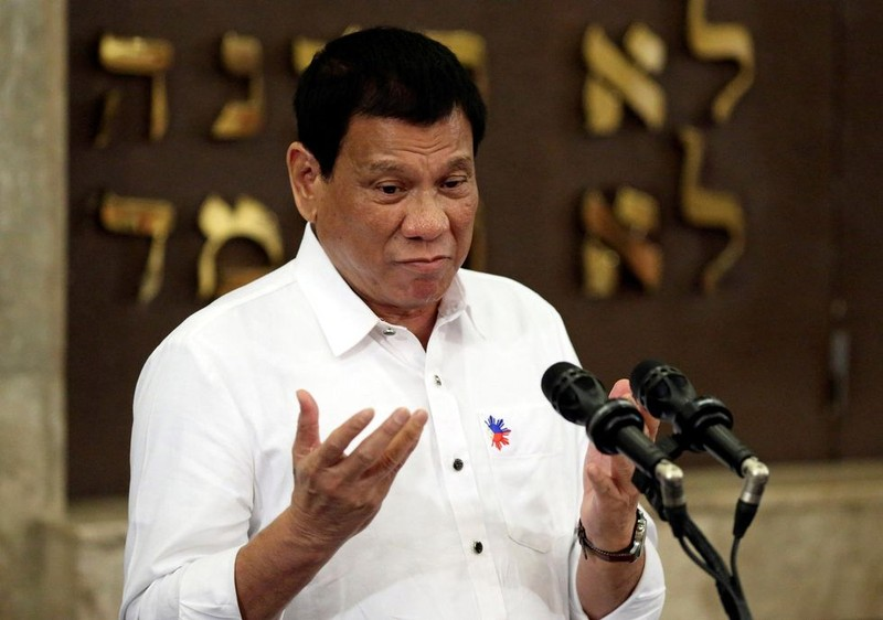 Mỹ không gia hạn viện trợ cho Philippines - ảnh 1