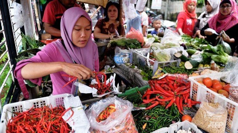 Nông dân Trung Quốc dùng hạt ớt độc hại gây lo ngại - ảnh 1