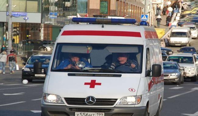 Uống rượu rởm giá rẻ, 41 người chết tại Nga - ảnh 1