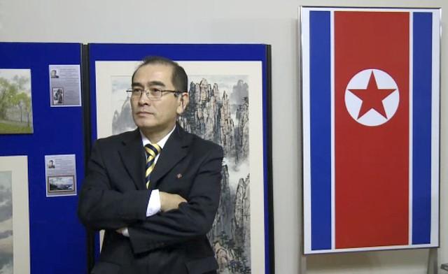 Phó đại sứ đào tẩu tiết lộ về hạt nhân Triều Tiên - ảnh 1