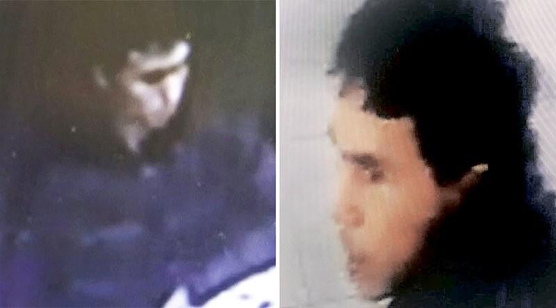 Lộ diện nghi phạm xả súng hộp đêm Istanbul - ảnh 2