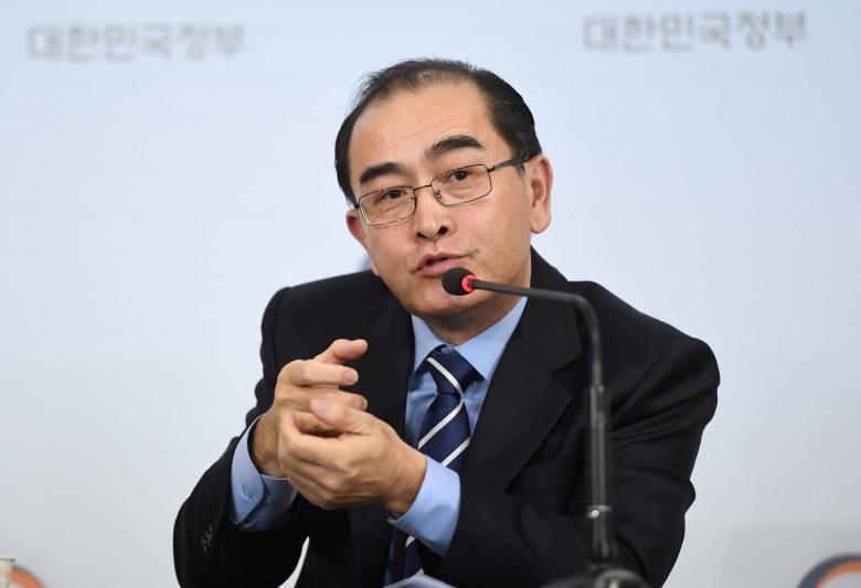 'Nhiều nhà ngoại giao Triều Tiên đang tính đào tẩu' - ảnh 1