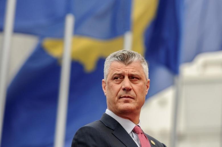 Tổng thống Kosovo tố Serbia tái diễn 'kịch bản' Crimea - ảnh 1