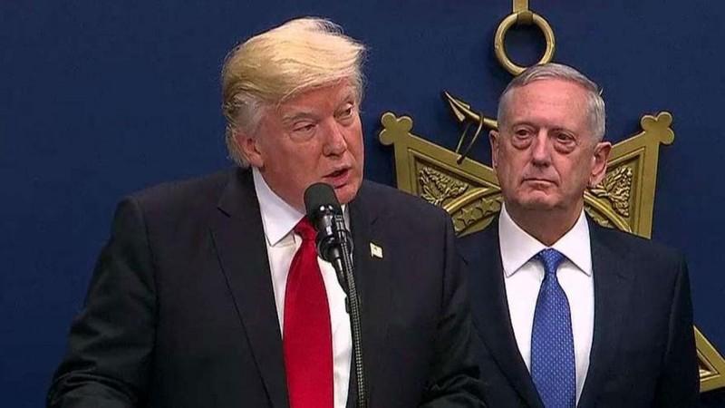 Trump sa thải quyền Bộ trưởng Tư pháp vì chống sắc lệnh - ảnh 2