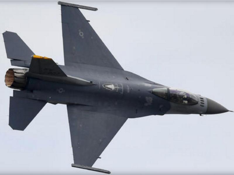 Máy bay Mỹ tập luyện, ném bom nhầm nhân viên giám sát - ảnh 1