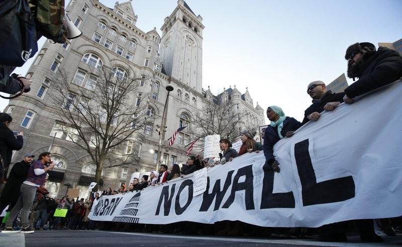 Tòa phúc thẩm Mỹ bác yêu cầu khôi phục sắc lệnh nhập cư - ảnh 1