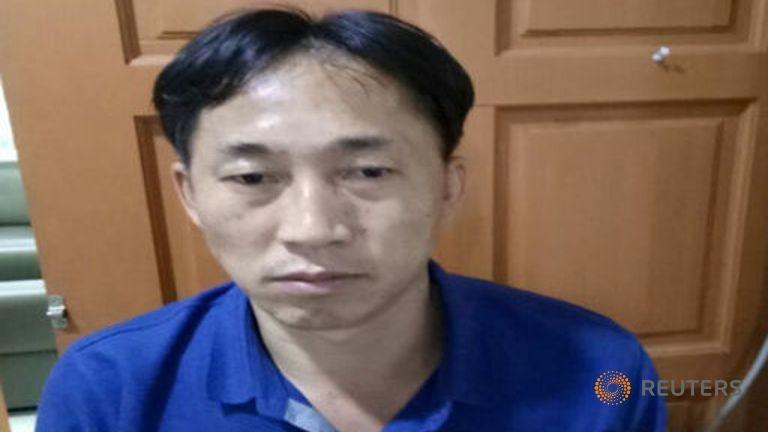 Sẽ trục xuất nghi phạm Triều Tiên, không xét xử? - ảnh 1