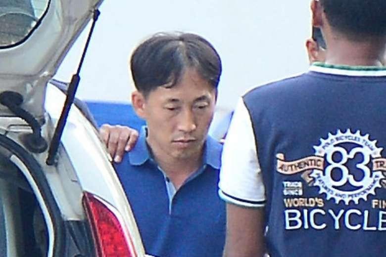 Vụ Kim Jong-nam: Nghi phạm Triều Tiên đã được thả - ảnh 1