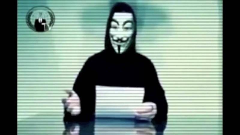 Nhóm hacker khét tiếng cảnh báo Thế chiến thứ 3 - ảnh 1