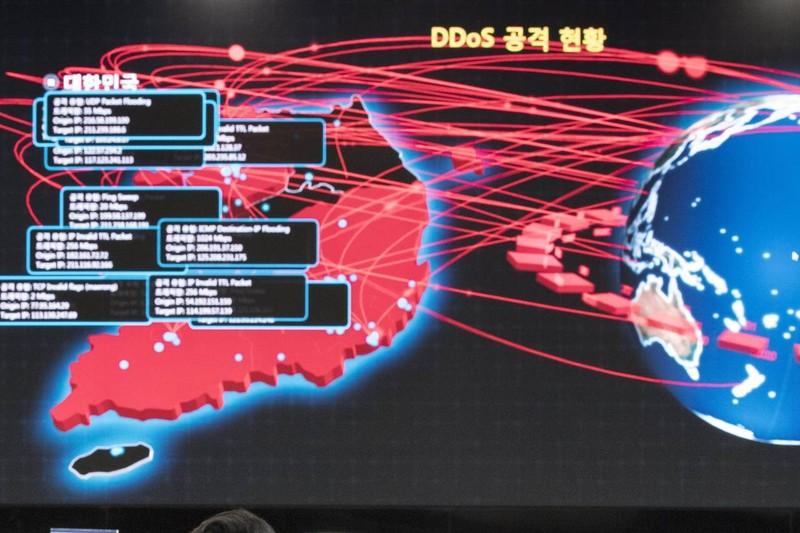 Lại thêm nhiều bí ẩn về mã độc toàn cầu WannaCry - ảnh 1