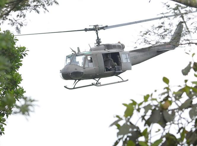 Ba mũi tiến công tái chiếm TP Philippines từ khủng bố - ảnh 3