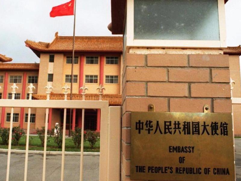 Báo Trung Quốc tố Úc do thám công dân, đại sứ quán - ảnh 1