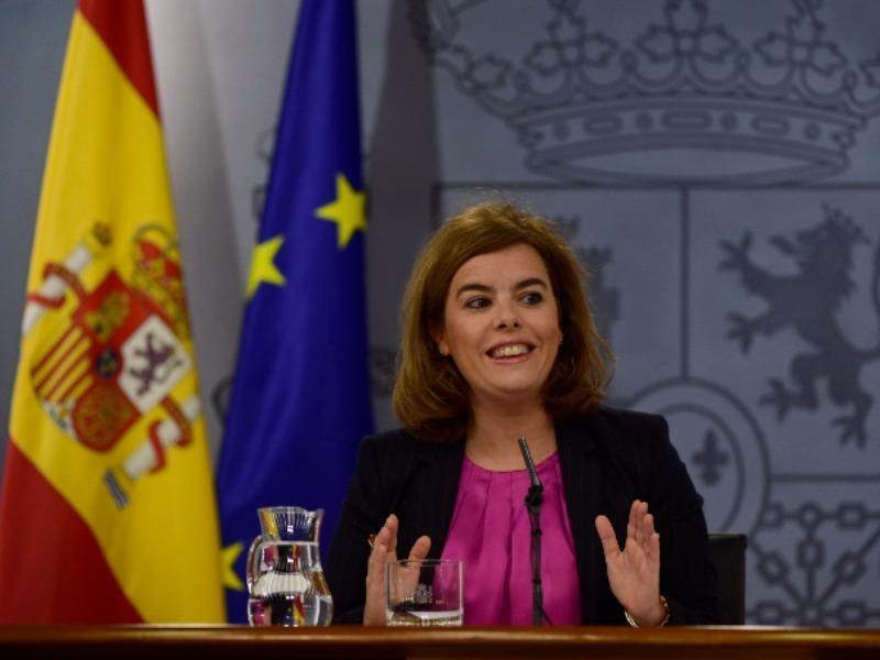 Tây Ban Nha tiến gần đến 'phương án hạt nhân' - ảnh 1