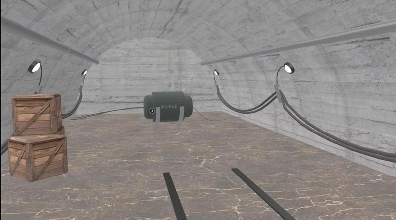 Sập hầm khu thử hạt nhân Triều Tiên nghi 200 người chết - ảnh 2