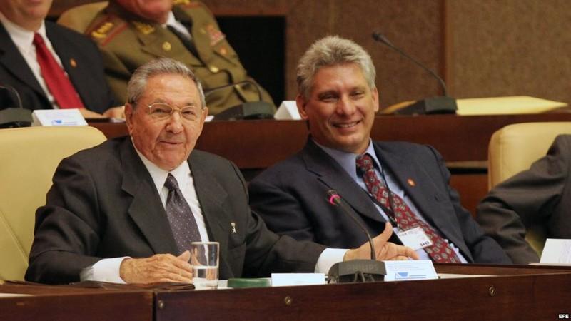 Chuyển giao thế hệ lãnh đạo: Cuba sắp có chủ tịch mới - ảnh 3