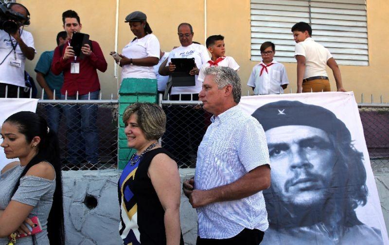 Chuyển giao thế hệ lãnh đạo: Cuba sắp có chủ tịch mới - ảnh 1