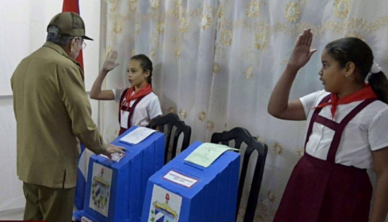 Chuyển giao thế hệ lãnh đạo: Cuba sắp có chủ tịch mới - ảnh 2