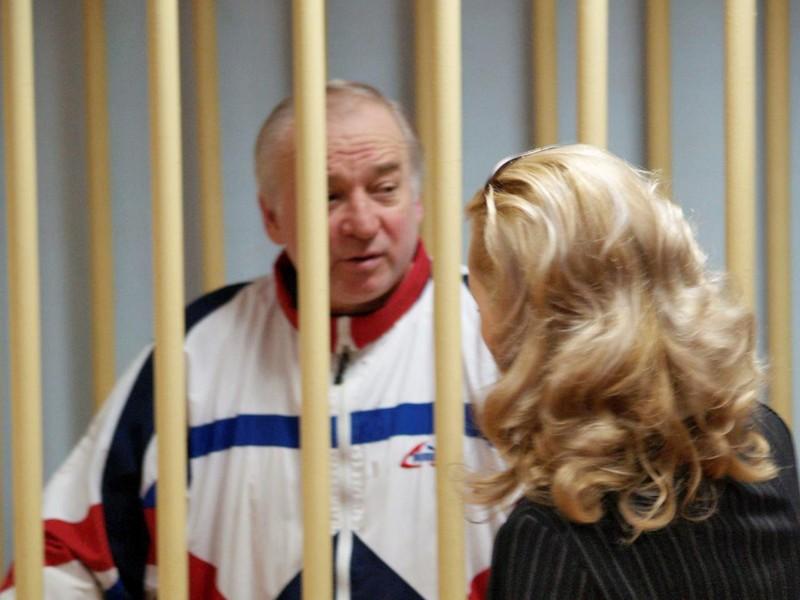 Nga nhận tối hậu thư vụ cựu điệp viên bị đầu độc - ảnh 2