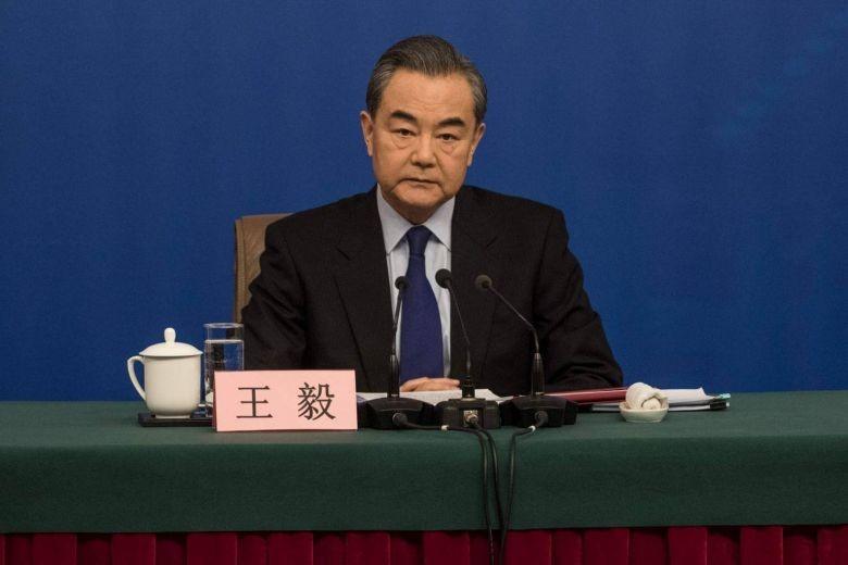 Ngoại trưởng Trung Quốc được thăng chức - ảnh 1