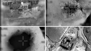 Israel thừa nhận ném bom nhà máy hạt nhân Syria - ảnh 1
