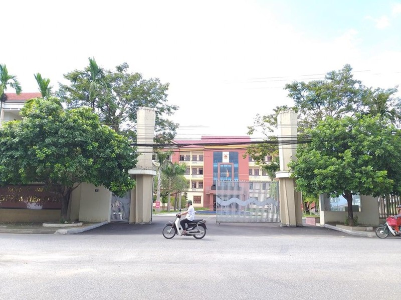 Quảng Nam: Huyện Tiên Phước nhiều sai phạm trong đầu tư  - ảnh 2