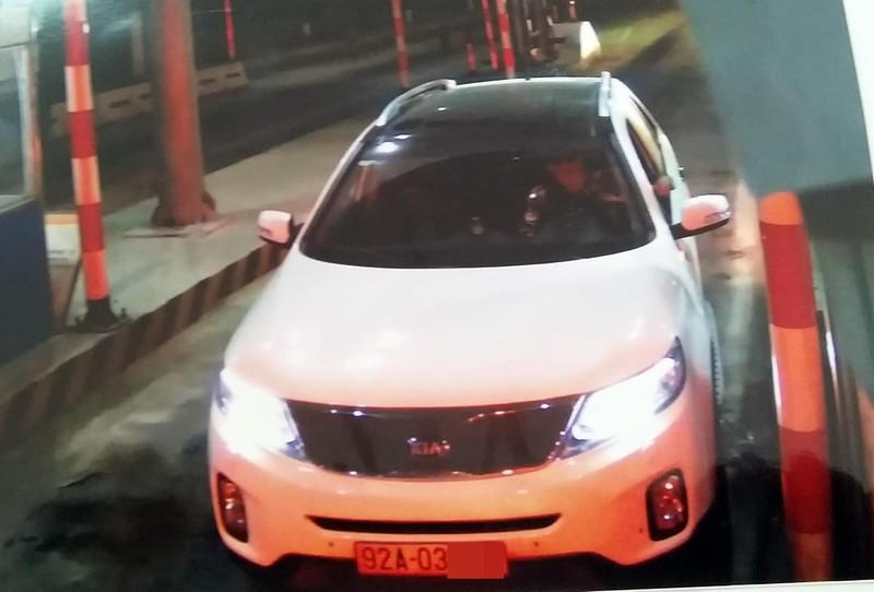 Bắt hướng dẫn viên du lịch trộm ô tô - ảnh 1