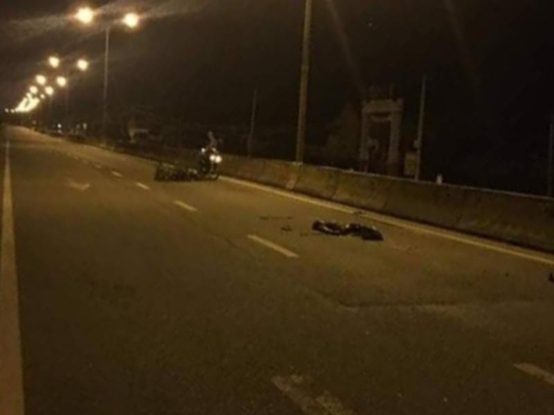 Từ tin của dân, công an tìm ra ô tô gây tai nạn rồi bỏ trốn - ảnh 2