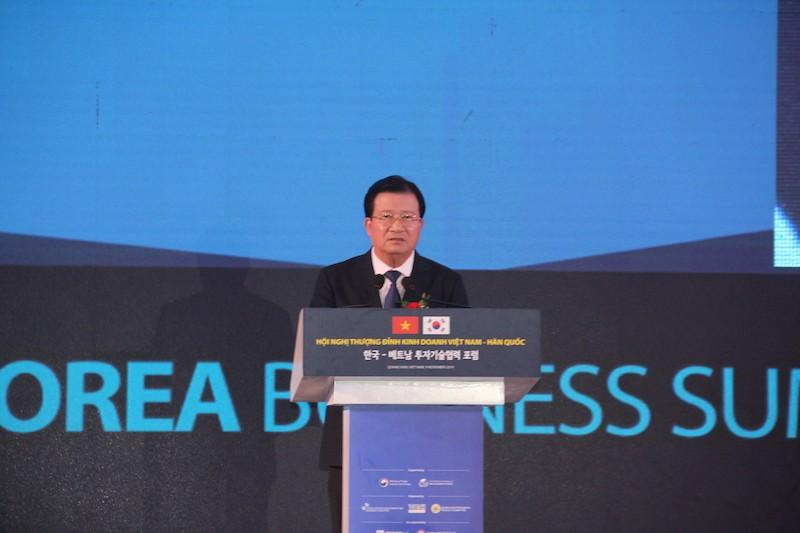 Hãy đến và tạo sản phẩm công nghệ 4.0 tại Việt Nam - ảnh 1