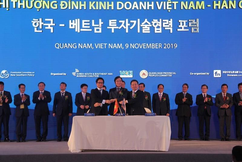 Hãy đến và tạo sản phẩm công nghệ 4.0 tại Việt Nam - ảnh 2