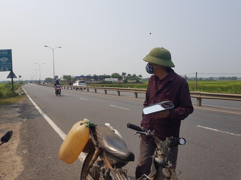 Nhiều cây xăng ở Quảng Nam đột ngột báo hết xăng - ảnh 2