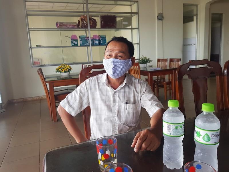 Nhiều cây xăng ở Quảng Nam đột ngột báo hết xăng - ảnh 3