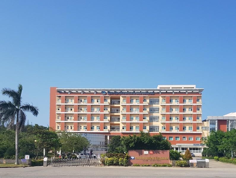 Quảng Nam: Bệnh nhân COVID-19 thứ 57 có kết quả âm tính lần 1 - ảnh 1