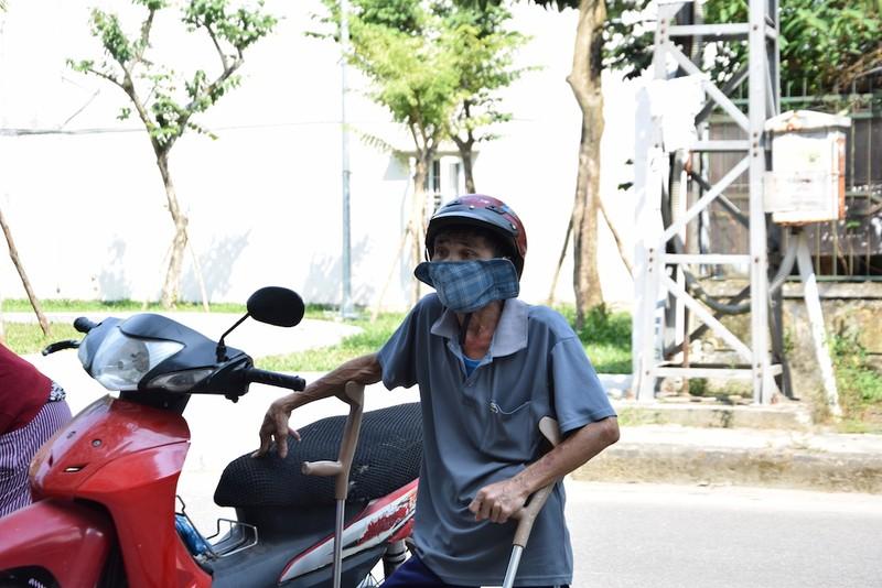 ATM lương thực làm ấm lòng người nghèo Quảng Nam - ảnh 5