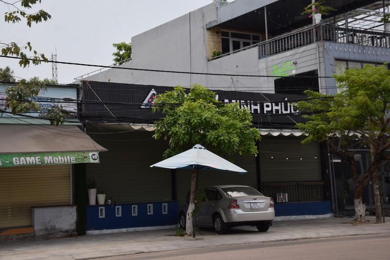 Quảng Nam mong buôn bán, hoạt động vận tải trở lại - ảnh 7