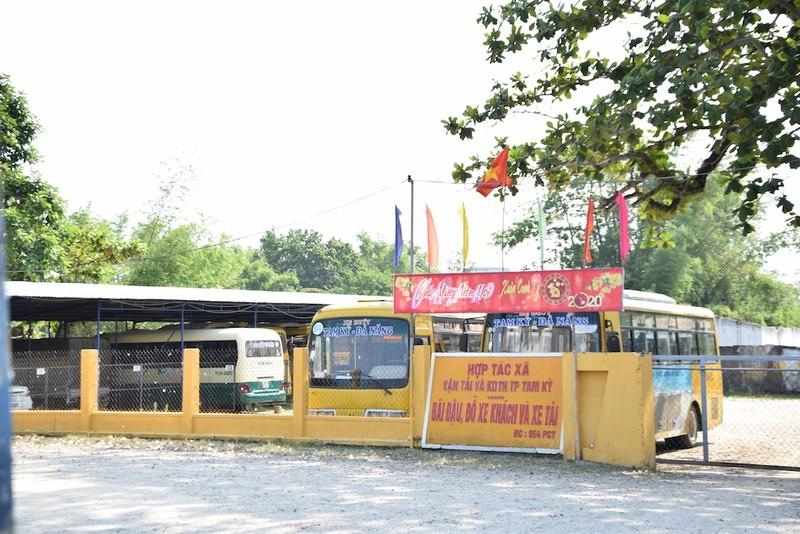 Quảng Nam mong buôn bán, hoạt động vận tải trở lại - ảnh 4