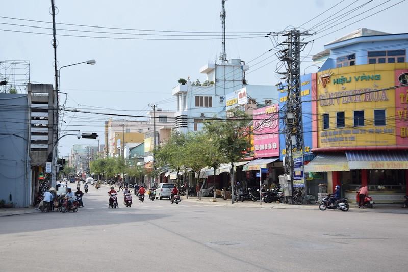 Quảng Nam cho phép hoạt động vận tải từ hôm nay - ảnh 2