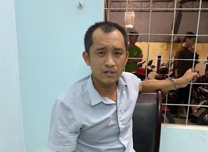 Khởi tố kẻ tấn công người tình bằng búa ở Quảng Nam - ảnh 1