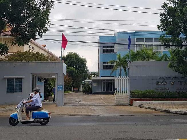 Quảng Nam mua hệ thống xét nghiệm Realtime PCR giá 7,2 tỉ - ảnh 1
