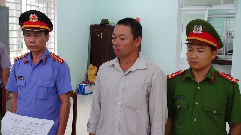 Nhận hối lộ, 2 cán bộ Chi cục Thủy sản Quảng Nam bị khởi tố - ảnh 3