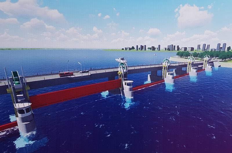 Quảng Ngãi rà soát lại dự án đập dâng gần 1.500 tỉ - ảnh 2