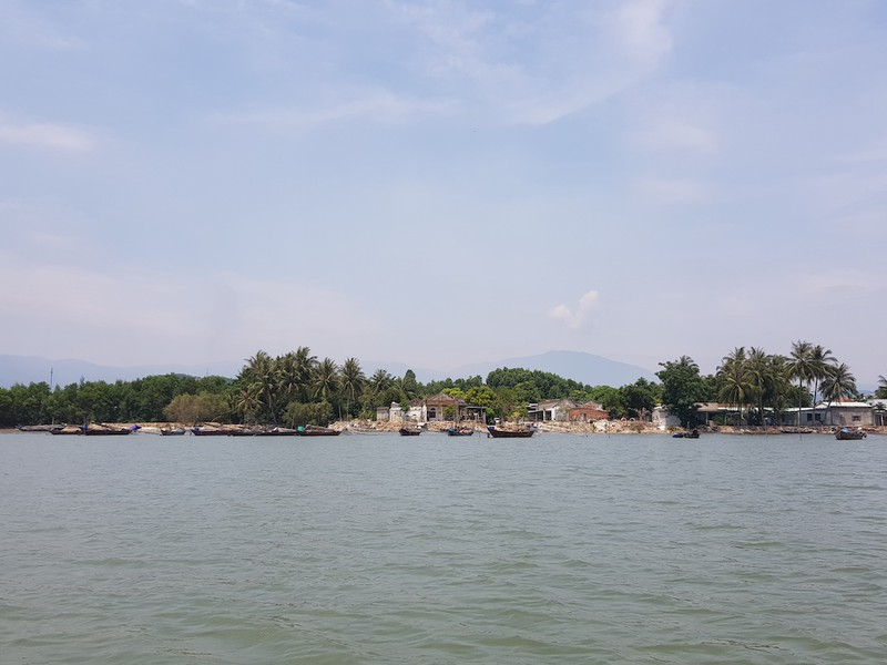 Quảng Nam sẽ kiểm tra 2 dự án trên vịnh An Hòa - ảnh 3