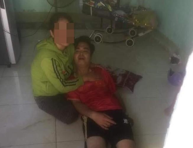 Bắt giam người chồng sát hại vợ câm điếc - ảnh 1