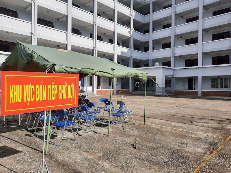 Quảng Nam chuẩn bị cách ly 243 bà bầu về từ Đài Loan - ảnh 1