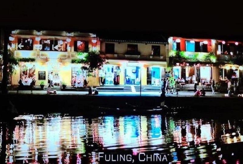 Hội An bị biến thành địa danh của Trung Quốc trên Netflix - ảnh 1