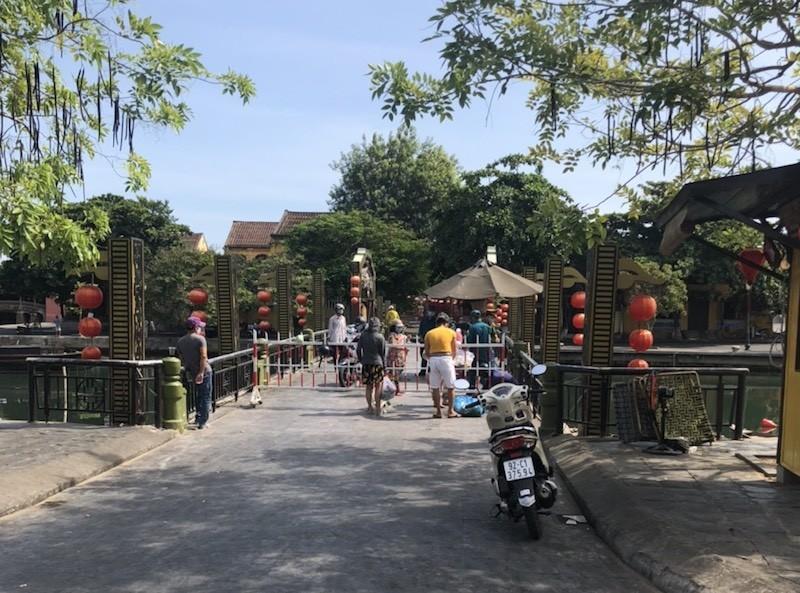 Quảng Nam: Hội An có thêm 5 ca nghi nhiễm COVID-19 - ảnh 2